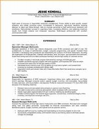 Traffic Control Resume 10 General Manager Restaurant Resumes Invoice Template Download