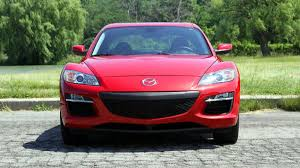 mazda 2011 2011 mazda rx 8 grand touring an u003ci u003eautoweek u003c i u003e drivers log car