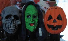 silver shamrock masks halloween iii season of the witch