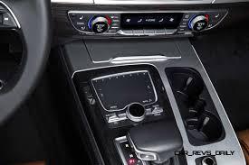 Audi Q7 Inside 2016 Audi Q7 E Tron 3 0 Tdi Quattro