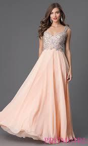 orange prom dresses and short party dresses promgirl