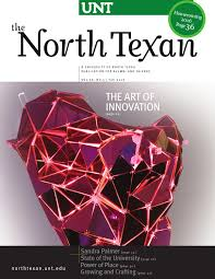 Barnes And Noble Unt The North Texan Unt Alumni Magazine Fall 2016 By University Of