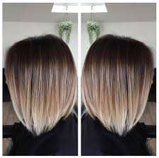 brown and blonde ombre with a line hair cut best 25 ombre bob ideas on pinterest ombre bob hair ombre hair