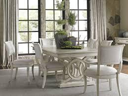 lexington oyster bay montauk extendable dining table u0026 reviews