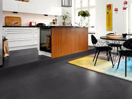 Grey Slate Effect Laminate Flooring Laminate Flooring With Stone Effect Charcoal Slate By Pergo