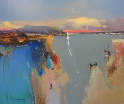 Seeking Painting 103 Best Wileman Images On Abstract