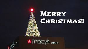 lenox tree lighting 2017 merry christmas macy s tree lighting lenox square mall dancing