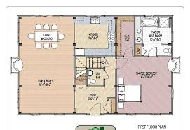 open concept floor plans open concept floor plans special ranch homes riothorseroyale homes