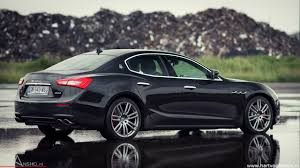 maserati blacked out maserati ghibli s q4 2018 2019 car release and reviews