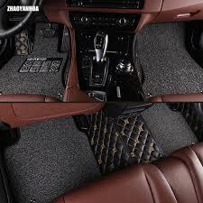 lexus all weather floor mats nx200t custom made car floor mats for lexus nt200 nx200t nx300h f sport