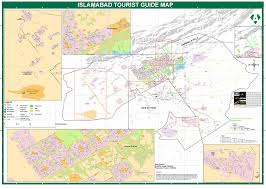 Islamabad Map Islamabad Tourism Map Alhasan Systems Private Limited