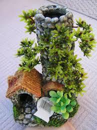 biorb 60 30 biube cobbled chimney aquarium ornament co uk