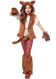 wolf halloween costume photo album girls halloween costumes