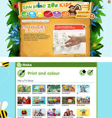 designing websites for kids trends and best practices u2013 design