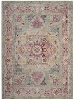 Rose Area Rug Purple Area Rugs Shopstyle