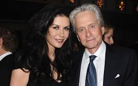 cathrine zeta michael douglas and catherine zeta jones separate report