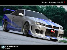 nissan skyline fast and furious 6 nissan skyline 3d models for download turbosquid