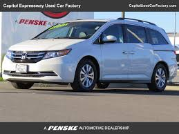 2015 nissan altima san jose 2015 used honda odyssey ex l at capitol expressway used car