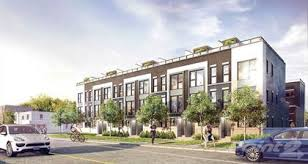 Two Bedroom Condo For Sale Toronto Townhomes For Sale In Toronto 23 Townhouses In Toronto