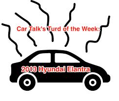 2013 hyundai elantra problems post this week s of the week car