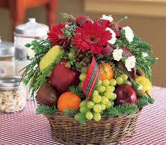 fruit basket ideas flower shop fruit baskets