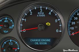 ford focus check engine light understanding ford intelligent oil life monitor iolm system and