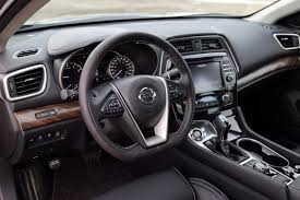 new nissan maxima interior review 2016 nissan maxima platinum canadian auto review