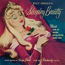 sleeping beauty music original motion picture