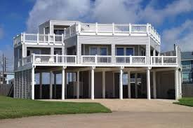 beauty on the beach houses for rent in galveston texas united