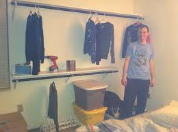 turning a spare room into a walk in closet u2013 u0027s days with
