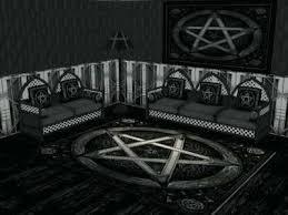gothic rooms goth living room coma frique studio 9b5deed1776b
