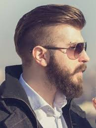 skin fade comb over hairstyle 6 great ways to style a comb over fade