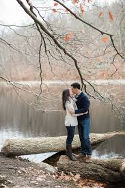 chrissie u0026 brian u0027s engagement chappaqua new york kellykollar com