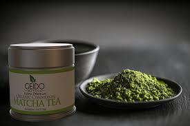 Gray Green Amazon Com Geido Matcha Green Tea Powder Premium Organic
