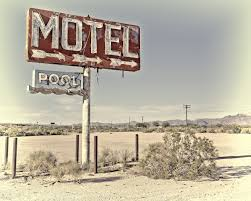 Anchor Motel And Cottages by Route 66 Vintage Neon Motel U0026 Pool Sign Retro Wall Décor Guestroom