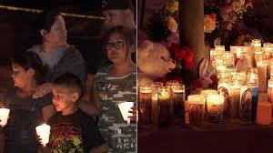halloween city san bernardino ca san bernardino shooting family shares photos of slain 8 year old