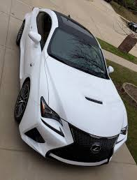 lexus rcf for sale in florida zydan rc f build thread white w circuit red clublexus lexus