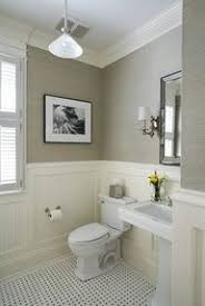 Bathroom With Wainscoting Ideas 212 Best Wainscoting In Bathrooms Images On Pinterest