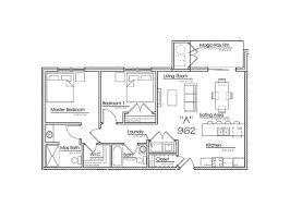 walk in closet floor plans one and two bedroom apartment homes lockwood villas