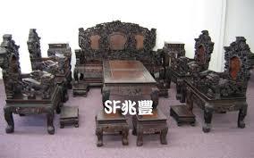 Antique Living Room Furniture Antique Living Room Sofa Set Antiques Asian Antiques