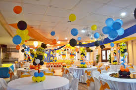 minions birthday party ideas minion despicable birthday celebration featured party tierra