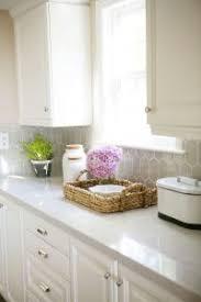 cheap kitchen backsplash tiles white kitchen cabinets with black granite countertops images
