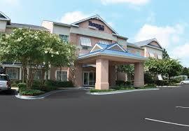 fairfield inn u0026 suites bluffton okatie sc 105 okatie center