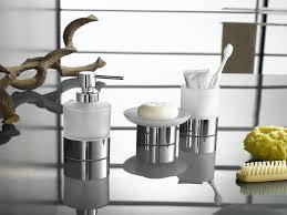 Bath Accessories Collections Unique Bathroom Accessories Hotel Collection Bath Matte Silver