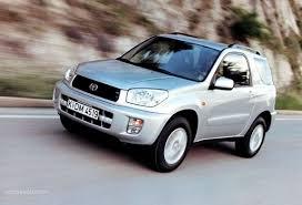 toyota rav4 2 toyota rav4 3 doors specs 2000 2001 2002 2003 autoevolution