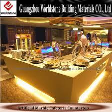 Restaurant Buffet Table by Modern Sushi Bar Counter Led Buffet Table Buy Led Buffet Table