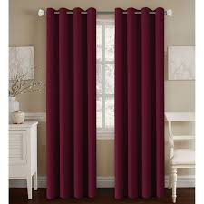 Maroon Curtains For Living Room Ideas Maroon Curtains For Living Room Home Design Plan