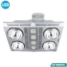 bathroom heater exhaust fan light ixl and bathroom heater