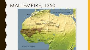Met Museum Map Mansa Musa Ap World History Unit Ppt Video Online Download
