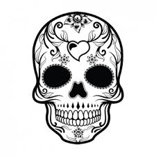 sugar skull vectors photos and psd files free